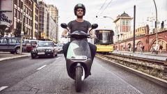 Bosch Mobility Experience: scooter elettrici in sharing per città meno caotiche e meno inquinate