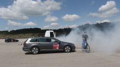 Bosch Mobility Experience: una delle tecnologie per salvare i ciclisti