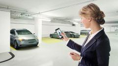 Bosch Perfectly Keyless App: lo smartphone sostituisce la chiave