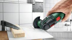 Bosch PMF: taglio piastrelle