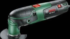 Bosch PMF: gli utensili tuttofare per il tuo bricolage - Immagine: 2