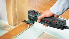 Bosch PMF: gli utensili tuttofare per il tuo bricolage - Immagine: 6