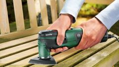 Bosch PMF: gli utensili tuttofare per il tuo bricolage - Immagine: 9