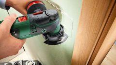 Bosch PMF: gli utensili tuttofare per il tuo bricolage - Immagine: 12