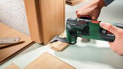 Bosch PMF: gli utensili tuttofare per il tuo bricolage - Immagine: 17