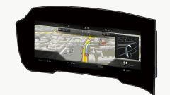 Bosch realizza il primo quadro strumenti curvilineo al mondo - Immagine: 3