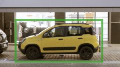 Bosch Smart Mobility: auto in sosta
