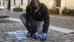 Bosch Smart Mobility: installazione di un Parking Lot Sensor