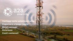 Bosch Smart Mobility: traliccio A2A