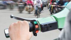 Bosch SOS Call moto