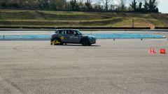 Bosch TEC: il corso di guida sicura lo fai con la tua auto - Immagine: 2