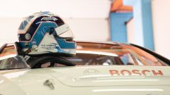 Bosch TEC: il corso di guida sicura lo fai con la tua auto - Immagine: 5