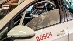 Bosch TEC: il corso di guida sicura lo fai con la tua auto - Immagine: 6