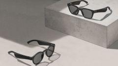 Bose Frame Lens Rondo e Alto: i nuovi occhiali a realtà aumentata