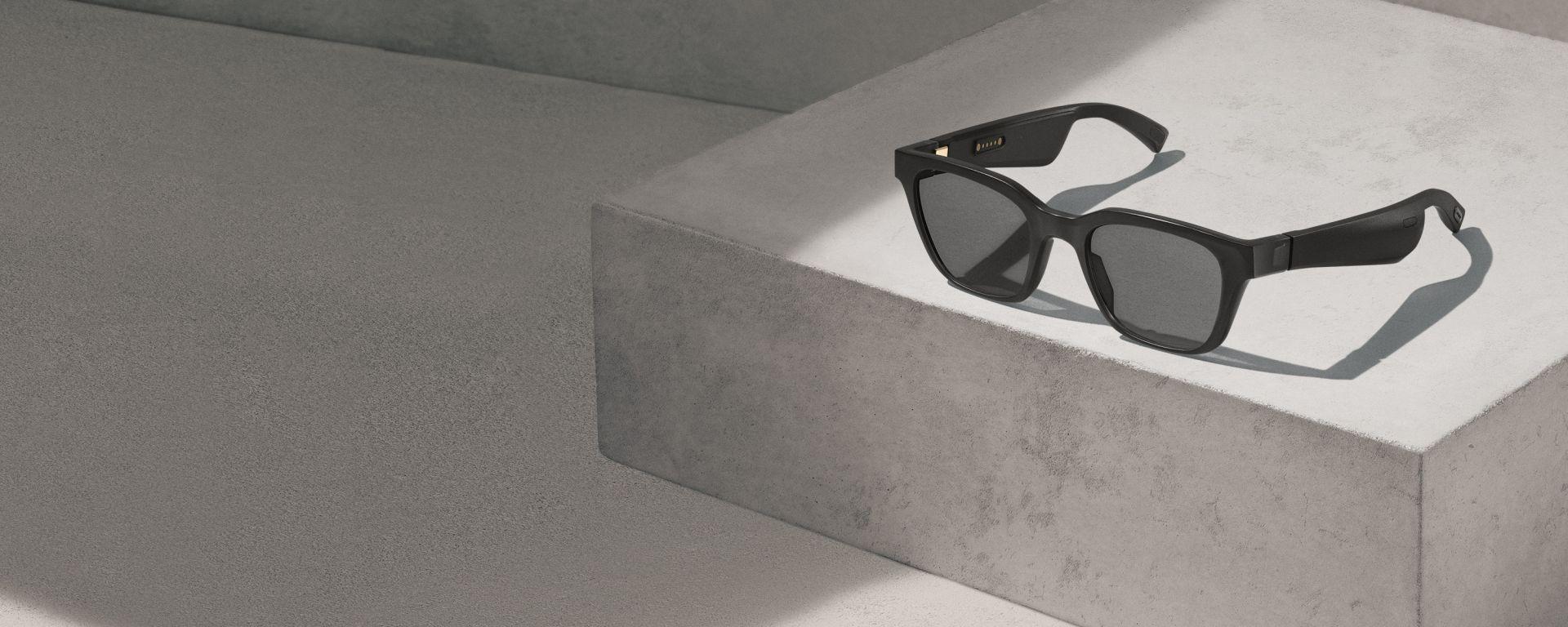 Bose Lens: dettaglio di Alto e Rondo