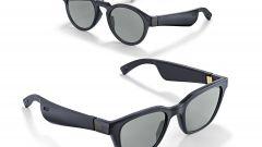 Bose Lens: gli occhiali in realtà aumentata