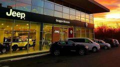 Coronavirus, concessionari auto chiusi? La vendita è online