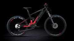 Bottecchia BE35 EVO nera e rossa