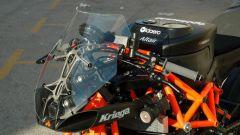 Bottpower Morlaco, una superbike stampata in 3D! - Immagine: 5