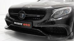 Brabus 850 6.0 Biturbo Coupé - Immagine: 33