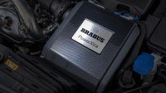 Brabus B 35 S, il modulo PowerXtra