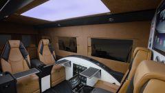 Brabus Business Lounge - Immagine: 3