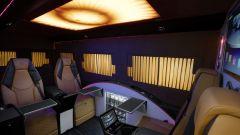Brabus Business Lounge - Immagine: 4