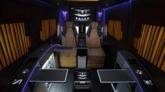 Brabus Business Lounge - Immagine: 5