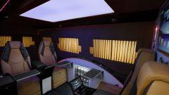Brabus Business Lounge - Immagine: 6