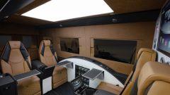 Brabus Business Lounge - Immagine: 12