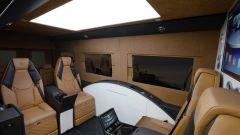 Brabus Business Lounge - Immagine: 13