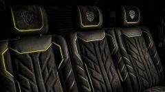 Brabus G500 4x4² by Carlex Design - Immagine: 8