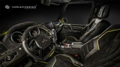 Brabus G500 4x4² by Carlex Design - Immagine: 10