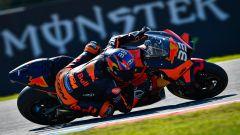MotoGP Rep. Ceca 2020, Diretta Live Gara