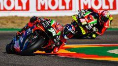 MotoGP, le pagelle del 2020, parte 1: Aprilia