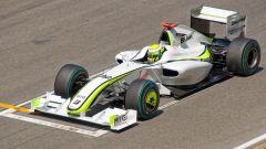 ...Brawn GP, campione all'esordio con Jenson Button e subito rilevata dalla...