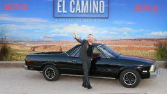 Breaking Bad: El Camino, l'auto protagonista del film Netflix
