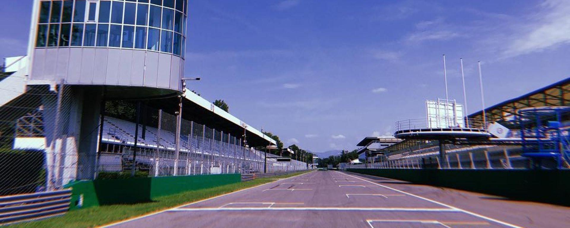 Brembo e Pirelli ci svelano i segreti del Circuito di Monza