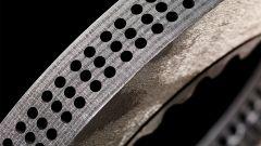 Brembo Fori dischi dei freni F1 2021 (Brake disc)