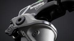 Brembo pompa freno MotoGP
