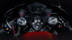 Brembo, strumentazione MotoGP