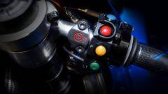 Brembo strumentazione MotoGP