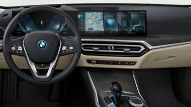 Brevetti BMW: il volante fino a ora conosciuto nella sua forma tradizionale