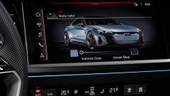 Brevetto Audi per vernice che cambia colore all'auto