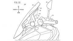 Brevetto head-up display Honda: un altro disegno per i dettagli