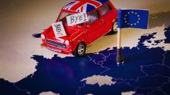 Brexit: cosa cambia per gli automobilitsti