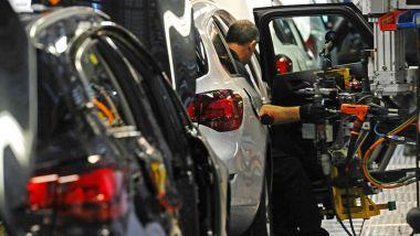Brexit, industria auto UK in caduta libera