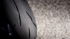 Bridgestone Battlax Racing R11, dettaglio