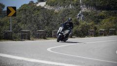 Bridgestone Battlax SC2 e SC2 Rain: ideali per i maxi scooter - Immagine: 3