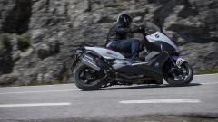 Bridgestone Battlax SC2 e SC2 Rain: ideali per i maxi scooter - Immagine: 4